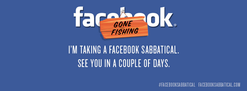 facebook sabbatical cover couple of days